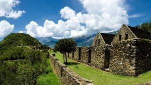 CHOQUEQUIRAO TREK - ANTISUYO TRAVEL